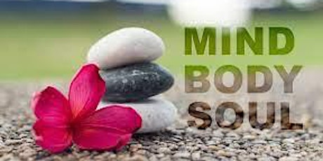 MIND, BODY AND SOUL CONFERENCE tickets