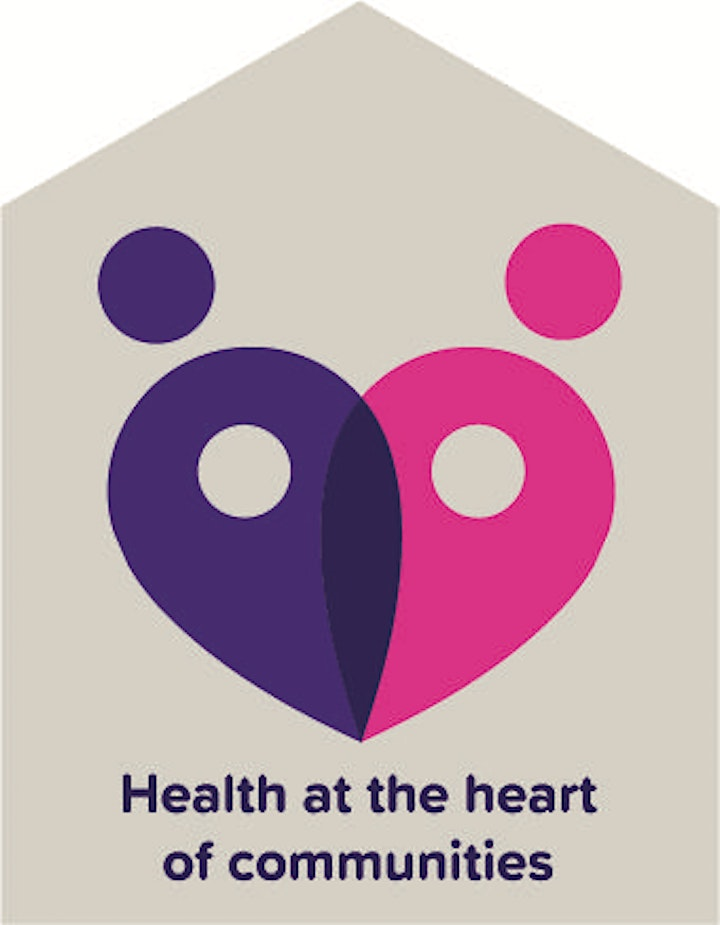 VHS Annual Conference 2021: Health at the Heart of Communities image