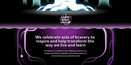 Creative Bravery Festival | Forest of Imagination tickets