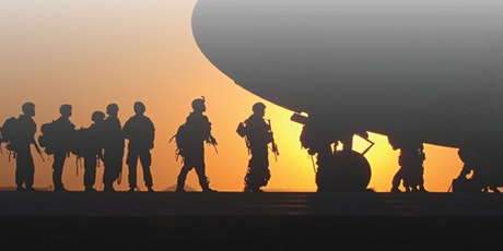 Regional Military Culture and Suicide Prevention Summit tickets