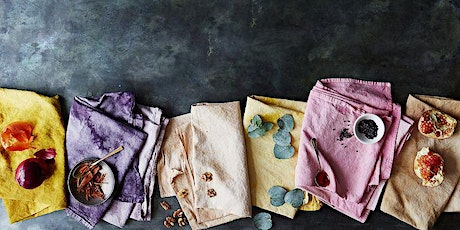 Farmhouse Family Day: Natural Dyes tickets