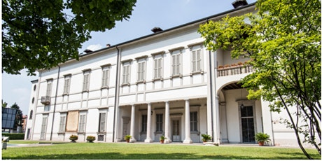 Visita guidata a Villa Casati Stampa - XII biglietti