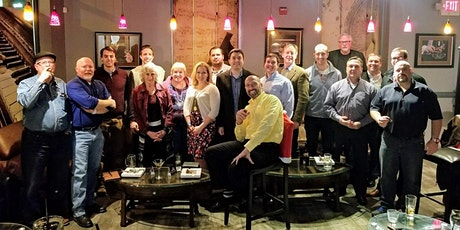 Cigar Business Networking At Night in Rhode Island - Monday October 4th, 20 tickets