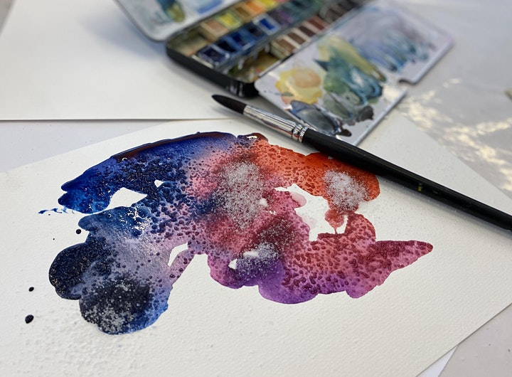 26.9.| 11 + 14 + 16 Uhr I Schnupper-Online-Workshops des Kinderkunsthauses: Bild