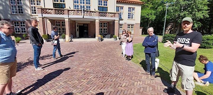 Afbeelding van Verboden Dorp Tour, een heerlijke wandeling met erfgoedgids.
