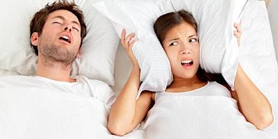 Snoring and obstructive sleep apnoea
