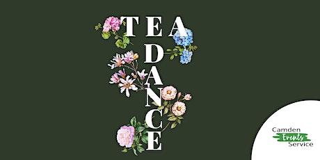Camden Tea Dance tickets