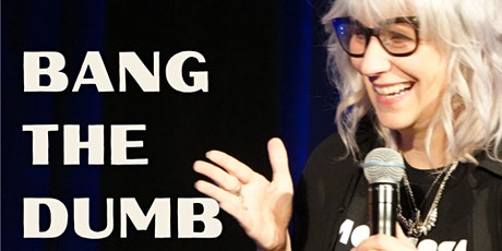 LIZZ WINSTEAD in Bang the Dumb Slowly: A Comedy Purge of 2021 (Show 3) tickets