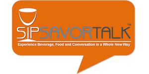 SipSavorTalk - The Culinary Networking Event