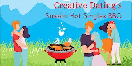 Creative Dating Smokin Hot Singles BBQ tickets