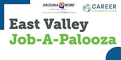 East Valley Job-A-Palooza