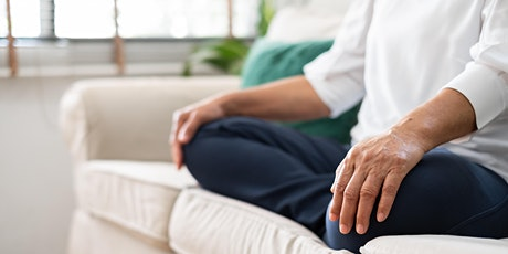 Staying Healthy and Well: GENTLE MOVEMENT MEDITATION tickets