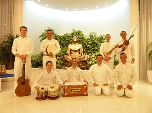 Ananda Music Concert: Music for meditation tickets