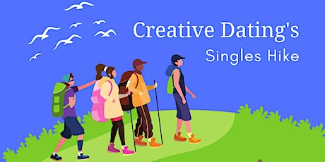 Creative Dating Singles Hike tickets