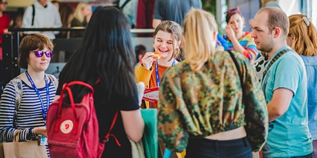 Freshers 2021 |  Clubs and Societies Fair tickets