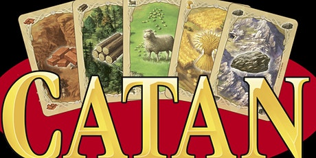 Fire Roasted Coffee Catan Tournament tickets