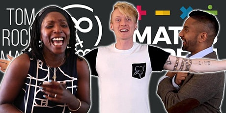The great big science and maths gameshow! watch-along Tickets