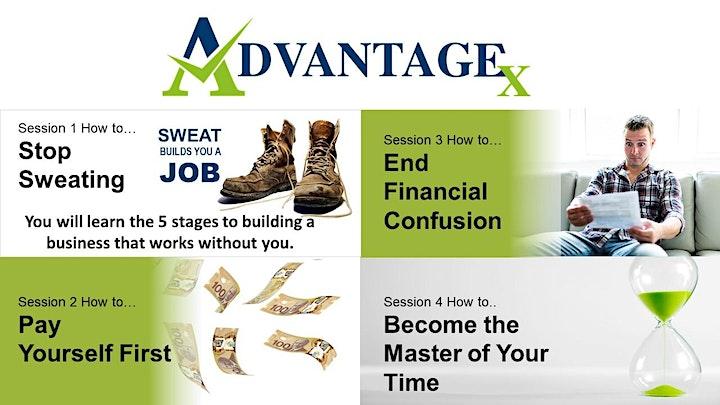 AdvantageX image