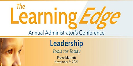 Learning Edge Conference tickets