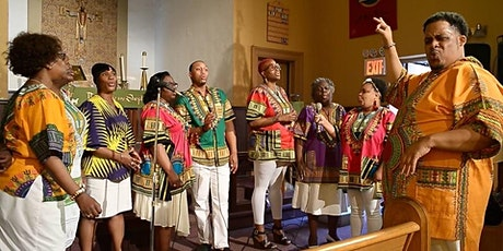 Soul Night: Harlem Gospel comes to the West Village tickets