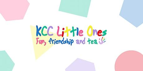 KCC Little Ones tickets