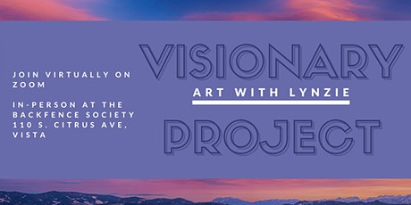 Visionary Project Workshop tickets