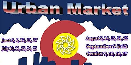 Urban Market tickets