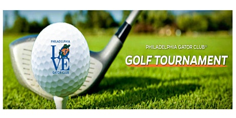 """26th Annual """"Golf With The Gators"""" Scholarship Tournament tickets"""