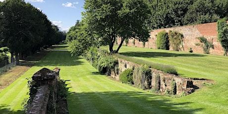 Unforgettable Gardens tickets
