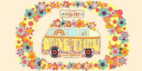 38th Annual Drive-Thru Fish Fry tickets
