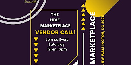 Vendor Space Available tickets
