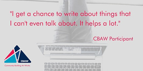 CBAW Online Workshop Registration tickets