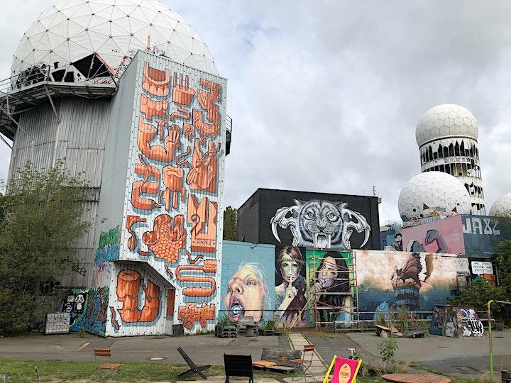 Alternative Berlin Street Art und Clubbing Tour image