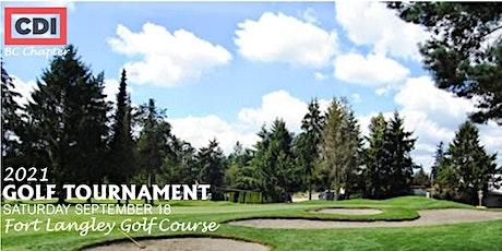 BC CDI Golf 2021 tickets