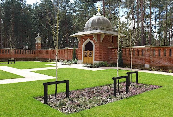 Unforgettable Gardens image