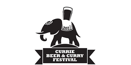 Currie Beer Festival 2021 - Friday Entry tickets