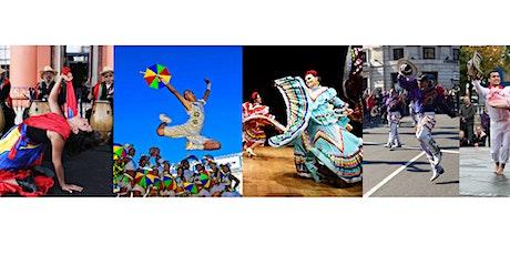 La Feria - Dance Showcase tickets