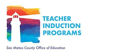 Teacher Induction Program: Effective Environment tickets
