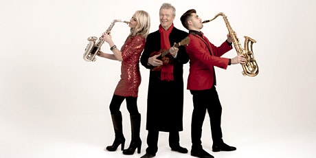 A Peter White Christmas with Mindi Abair and Vincent Ingala tickets
