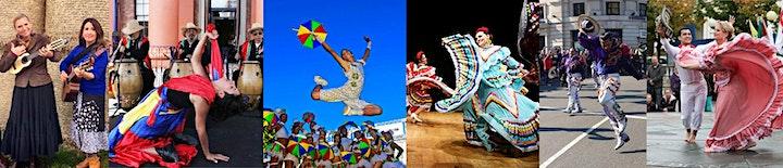 La Feria - Dance Showcase image