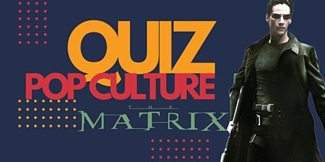 Pop 'n Quiz Matrix billets