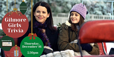 Gilmore Girls Trivia at the Market tickets