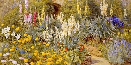 Unforgettable Gardens - Munstead Wood tickets