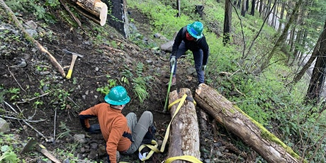 Oregon Outdoors Recreation Summit Trail Party - Columbia River Gorge tickets