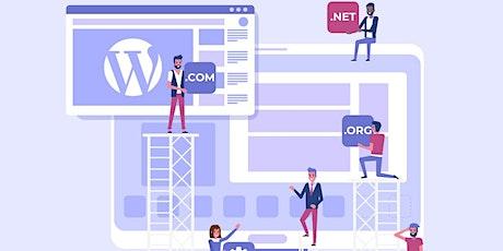 WordPress 201 (Online) tickets