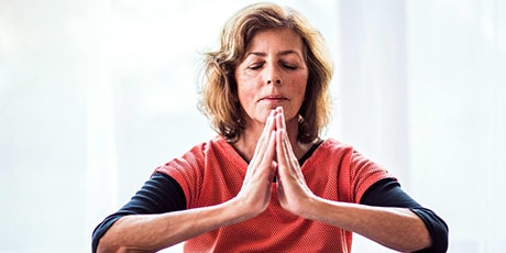 Meditation for the Body & Soul  With Rebecca Rigert tickets