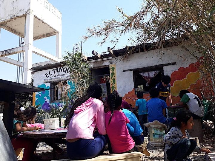 GURI - Music & Art Fundraiser- Featuring Fogón image