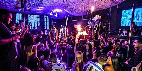 Miami Nightclub Party Bus Deal tickets