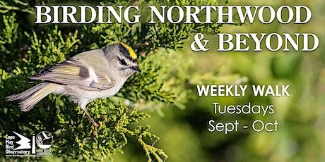 Birding Northwood and Beyond tickets