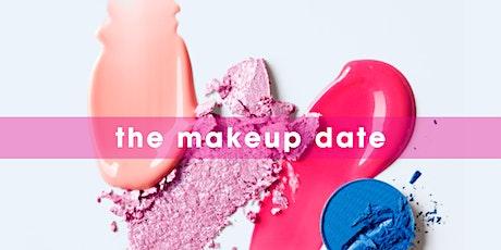 The Makeup Date biglietti